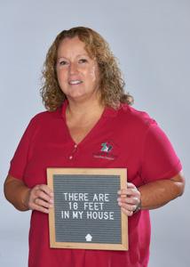 Denise - Our Team