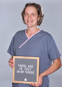 Katie - Our Team